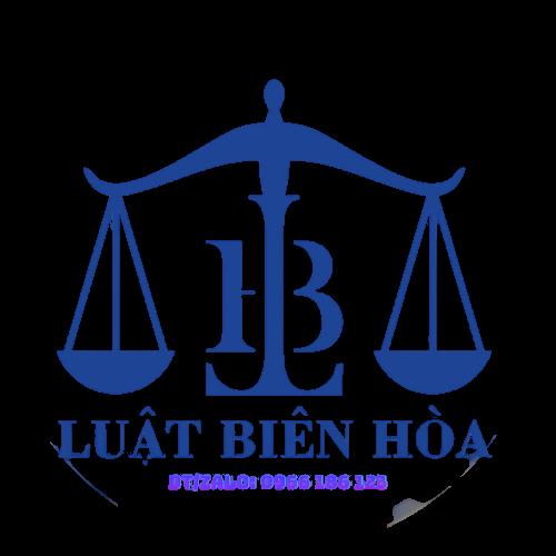 logo công ty Luật Biên Hòa