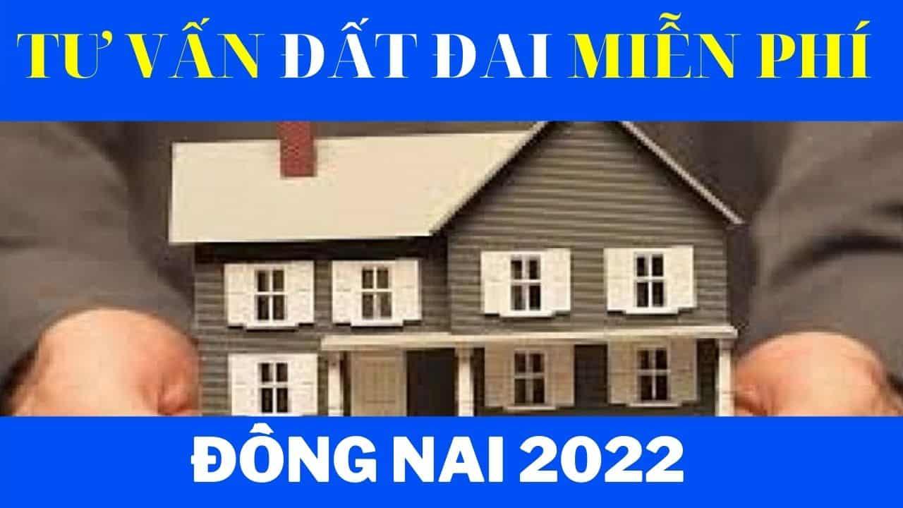 Luật sư tư vấn đất đai tại Biên Hòa Đồng Nai
